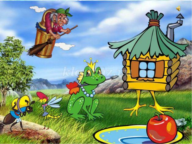 Картинки по запросу картинки из сказок для детей