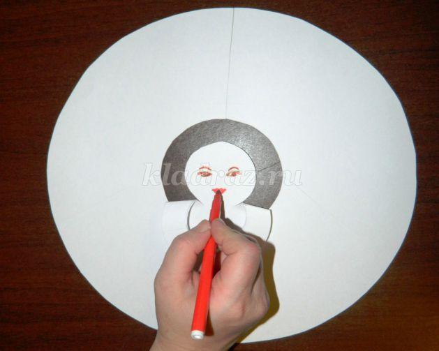 Как сделать открытку из бумаги своими рукам фото 953