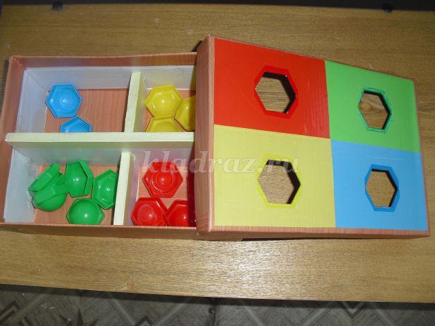 Игрушки для сенсорики своими руками 3 года 40
