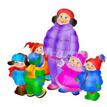 знакомство детей друг с другом в детском саду