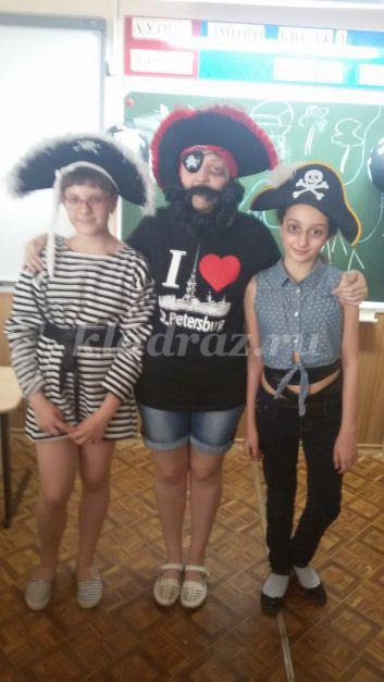 музыка для пиратской вечеринки для детей скачать бесплатно