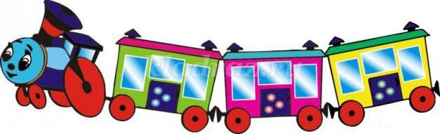Зарядка в стихах для детей 3-4 лет в детском саду