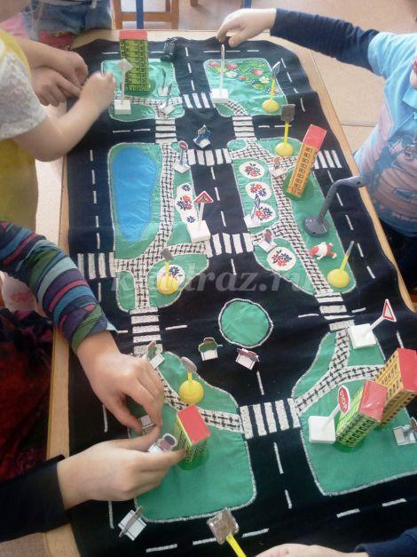 Макет космос для детского сада своими руками фото 305