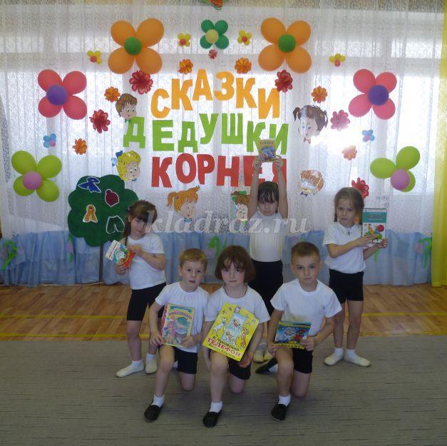 Сценки по сказкам для детей в детском саду