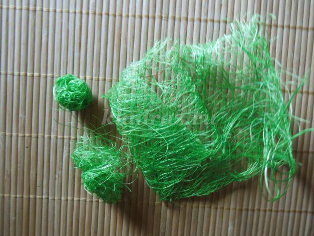 Пасхальный топиарий своими руками фото 91