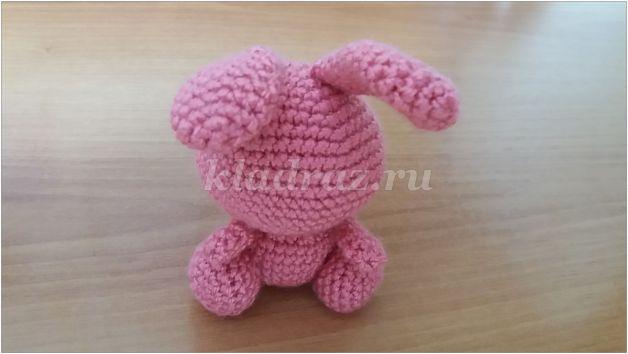 Мишки крючком - 196 бесплатных схем и описаний игрушек амигуруми